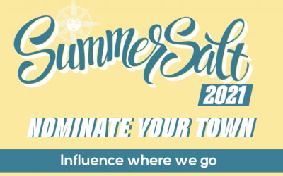 Nominate your town for SummerSalt 2021