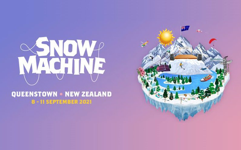 Snow Machine Festival: Queenstown, NZ Tickets On Sale