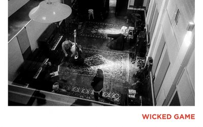 Wicked Game (Acoustic) 1 Year Anniversary